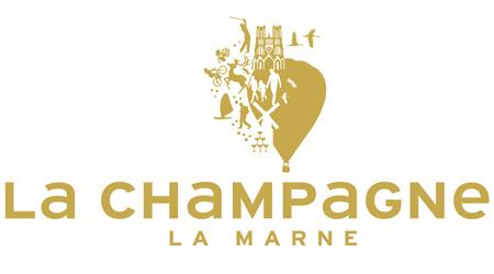 logo tourisme en champagne